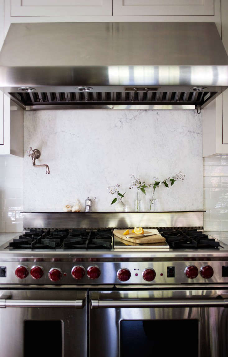 Domestic Dispatches The Unused Kitchen portrait 3