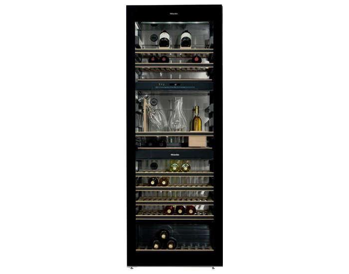 10 Easy Pieces Wine Refrigerators portrait 4