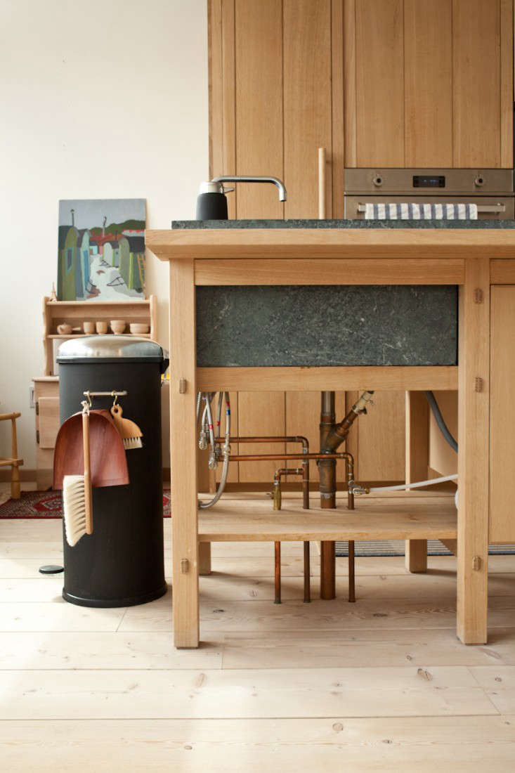 A ScandinavianInspired Kitchen with Hints of Japan portrait 10