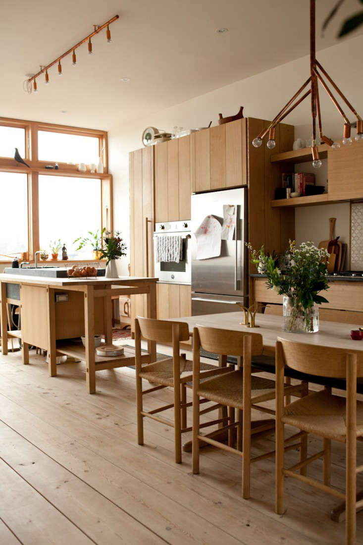 A ScandinavianInspired Kitchen with Hints of Japan portrait 6