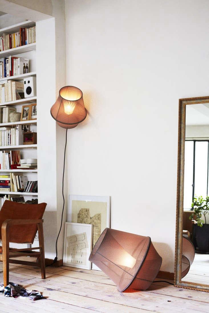 10 Easy Pieces Fabric Pendant Lamps portrait 12