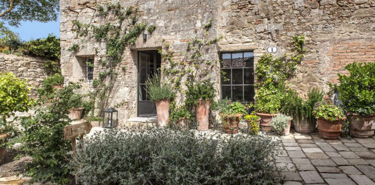 The New Dolce Vita A Reinvented Village in Tuscany portrait 17