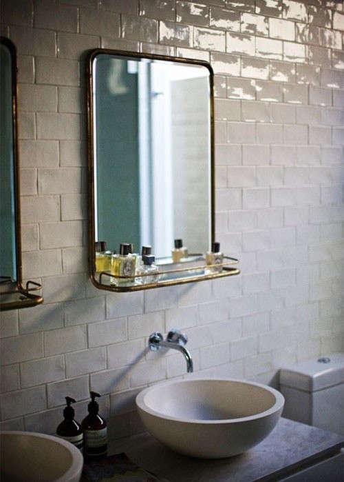 moroccan tile nautical mirror 10 0