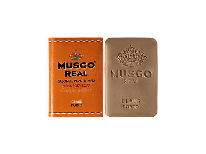 musgo real porto soap remodelista