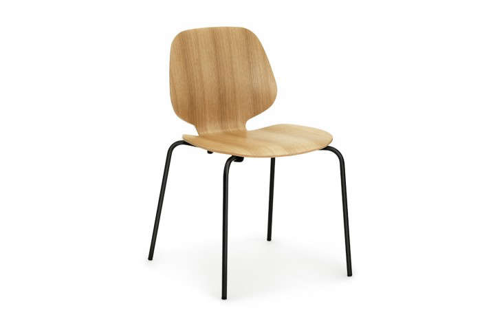 10 Easy Pieces The New Scandinavian Dining Chair portrait 4