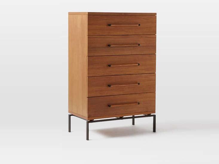 10 Easy Pieces Modern Wood Dressers portrait 12