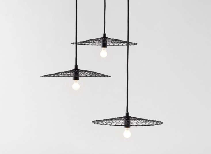 nendo lamp trio