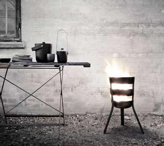 A Multipurpose Fire Bucket with Scandi Appeal portrait 4