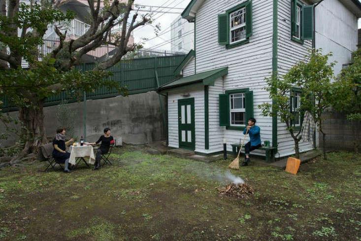 Rescued Relic A Romantic Atelier in Japan portrait 12