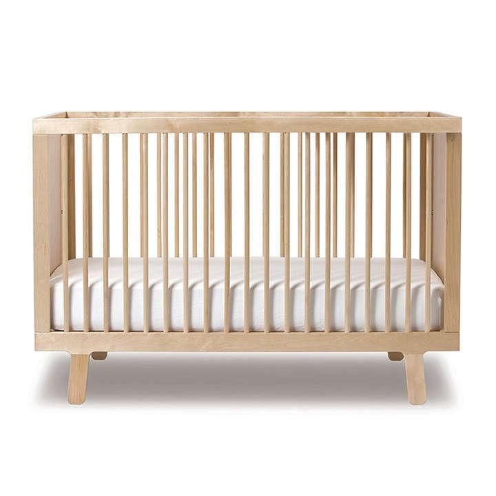 10 Easy Pieces Best Cribs for Babies portrait 4