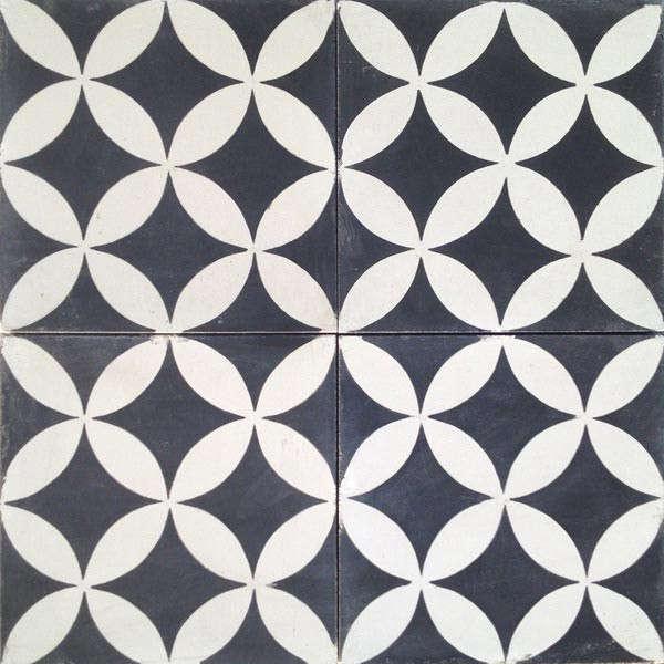 10 Easy Pieces Handmade Patterned Tiles portrait 3