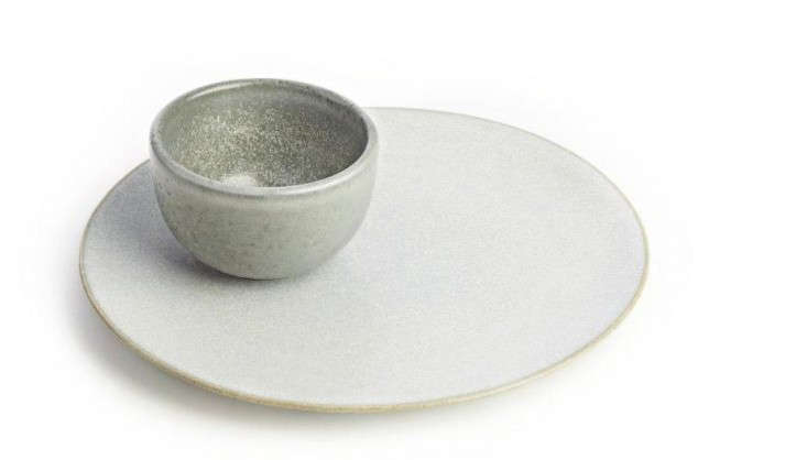 Owen Wall Londons Ceramicist to the Culinary Stars portrait 5
