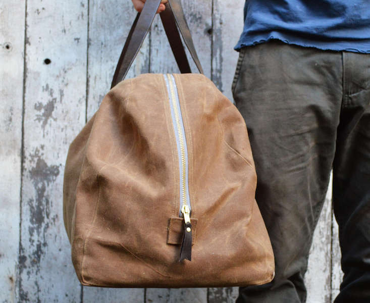 5 Favorites Weekender Bags for a Quick and Stylish Getaway portrait 7