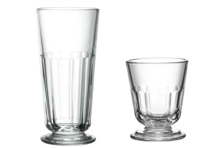 Object Lessons La Rochre Glassware from France portrait 4