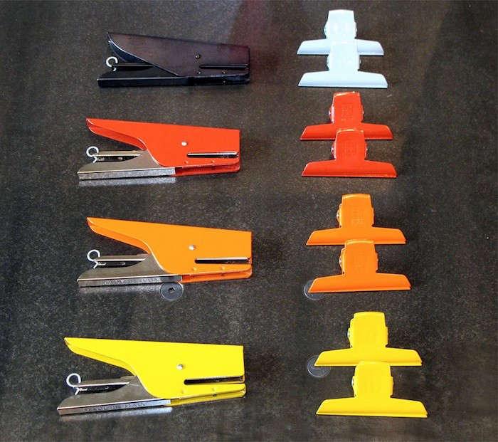 peter miller staplers clips