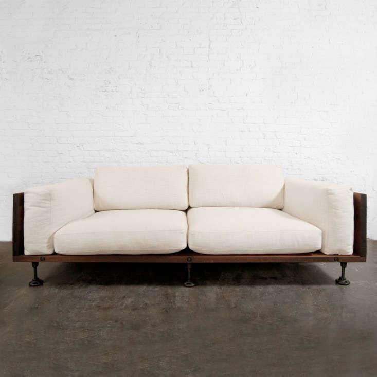 peterson sofa design district