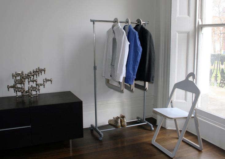 philippe malouin hanger chair scene