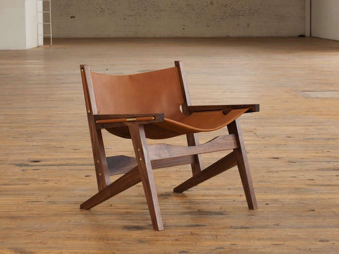 10 Easy Pieces South AmericanStyle Leather Chairs portrait 10