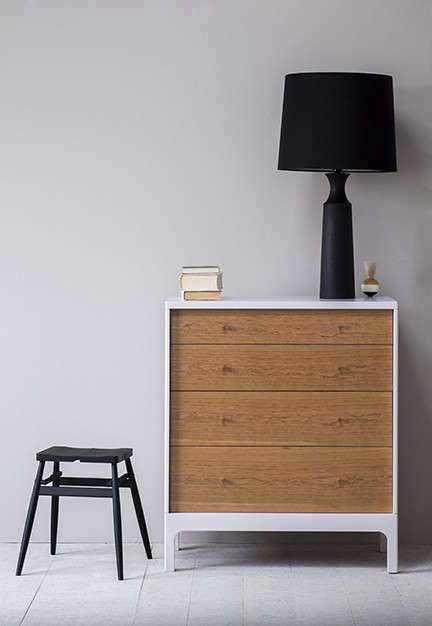 10 Easy Pieces Modern Wood Dressers portrait 4