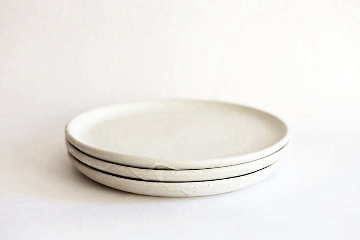 10 Easy Pieces Handmade Dinnerware from Ceramics Studios portrait 10