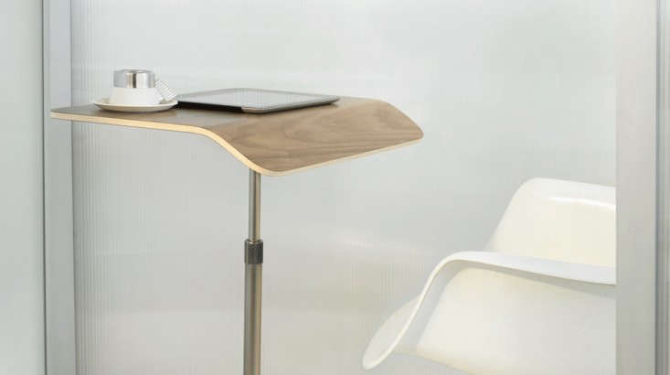 HighLow Portable Laptop Stand portrait 4