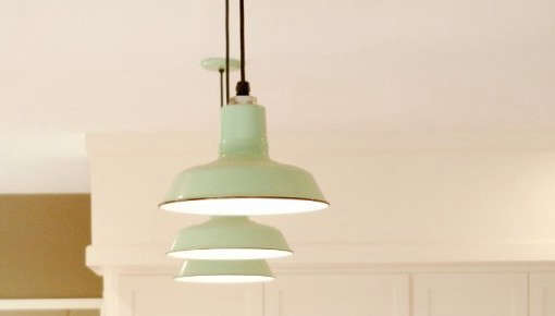 Made in America Classic Porcelain Enameled Lighting from Barn Light Electric portrait 6
