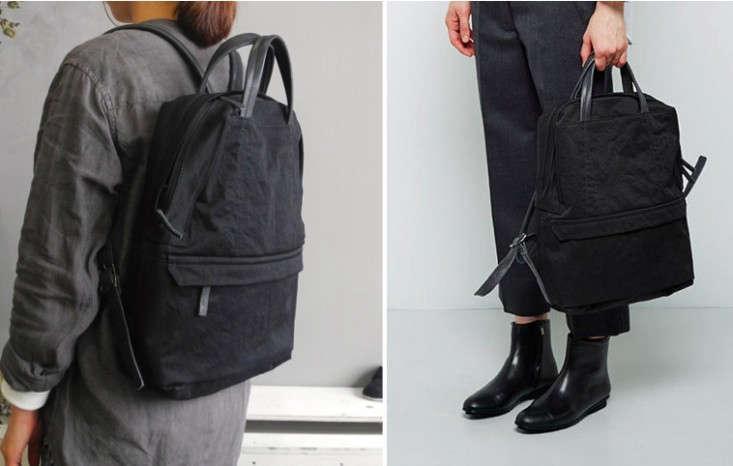 Editors Picks 11 Favorite Urban Backpacks portrait 7