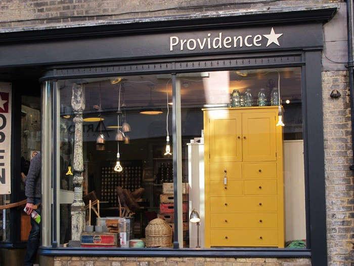 Divine Providence UK Edition portrait 3