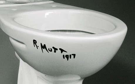 r mutt toilet sticker big