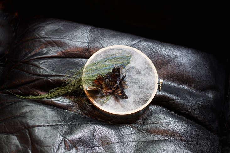 Dastardly by Design ModernDay Alchemist Jane Hallworth in LA portrait 10