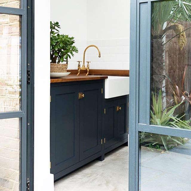 a devol kitchen captured by la based interior designers consort design (@consor 11