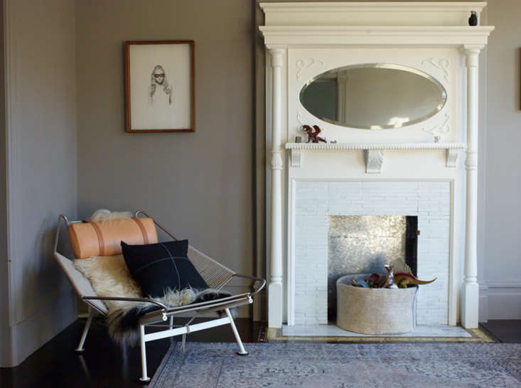 The Art of the Evolving Interior At Home with an SF Curator  portrait 3