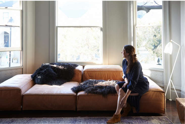 The Art of the Evolving Interior At Home with an SF Curator  portrait 4