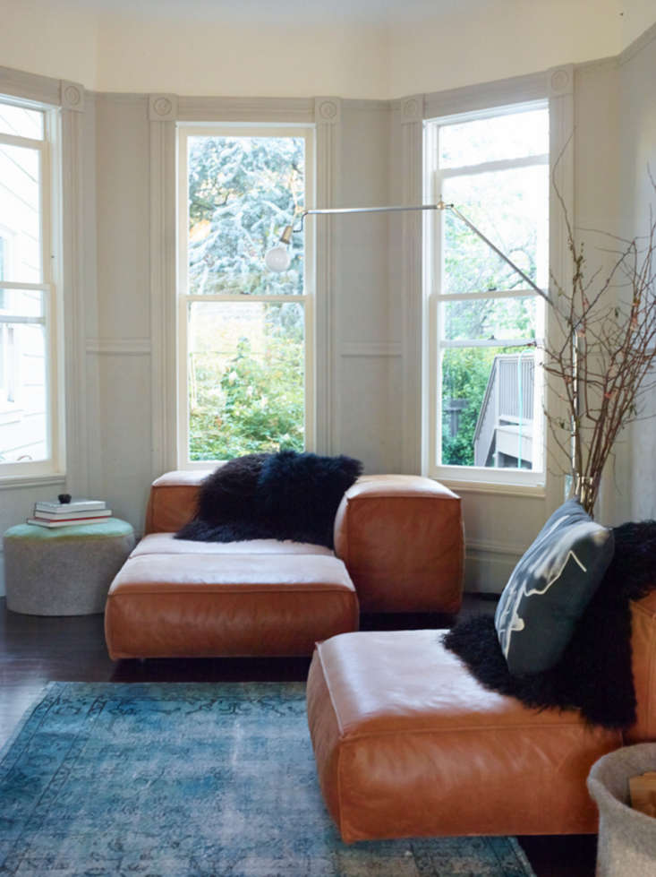 The Art of the Evolving Interior At Home with an SF Curator  portrait 5
