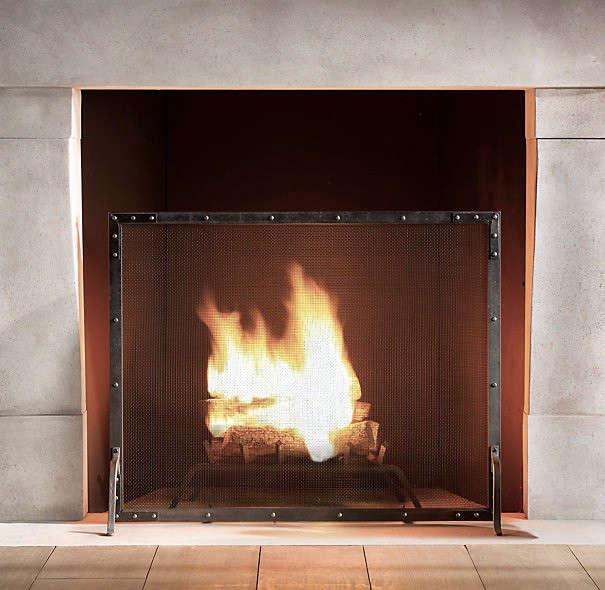 5 Favorites Simple Fire Screens portrait 7