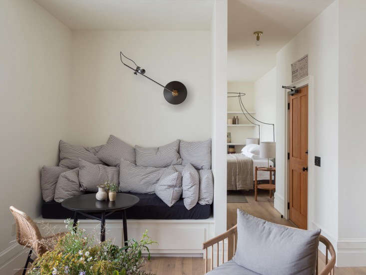 Steal This Look A Guest Room with Subdued Style portrait 5
