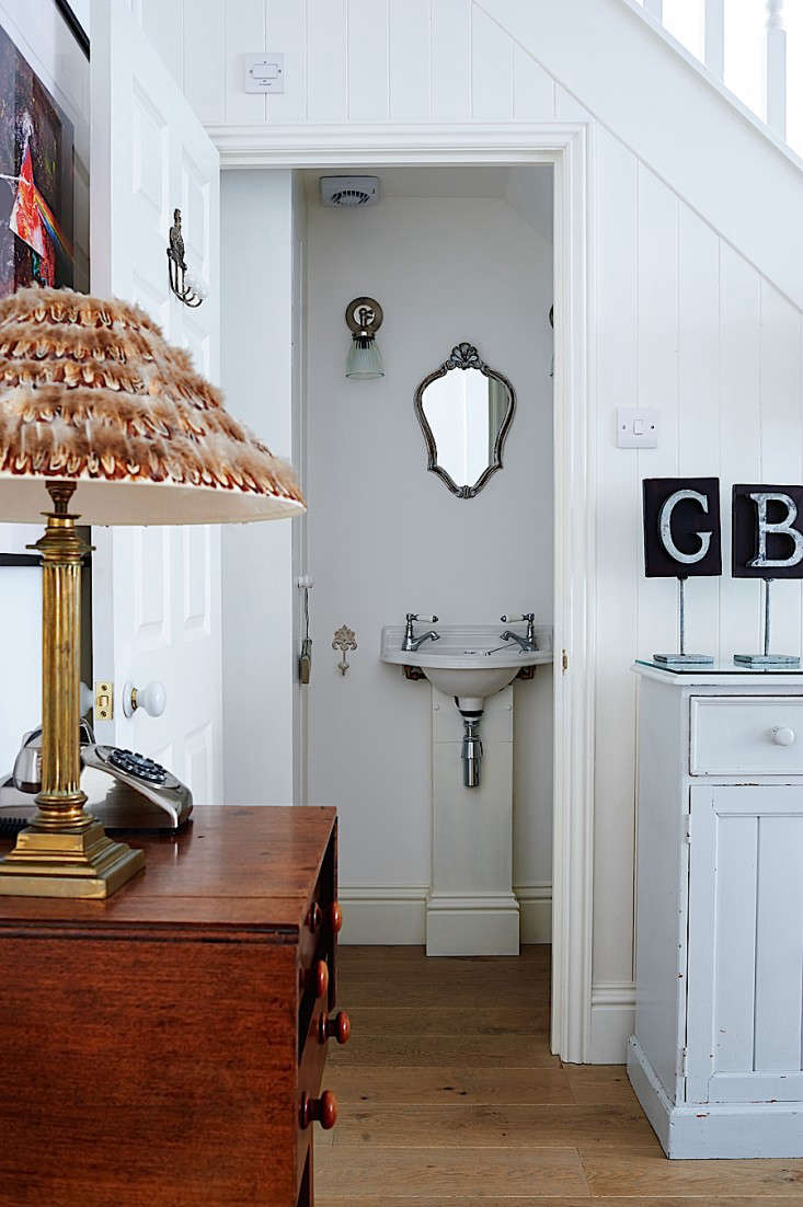 Rehab Diary Part 3 A Small House Overhaul in London the Big Reveal portrait 16
