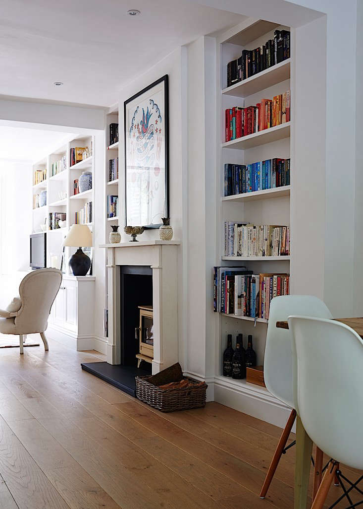 Rehab Diary Part 3 A Small House Overhaul in London the Big Reveal portrait 12