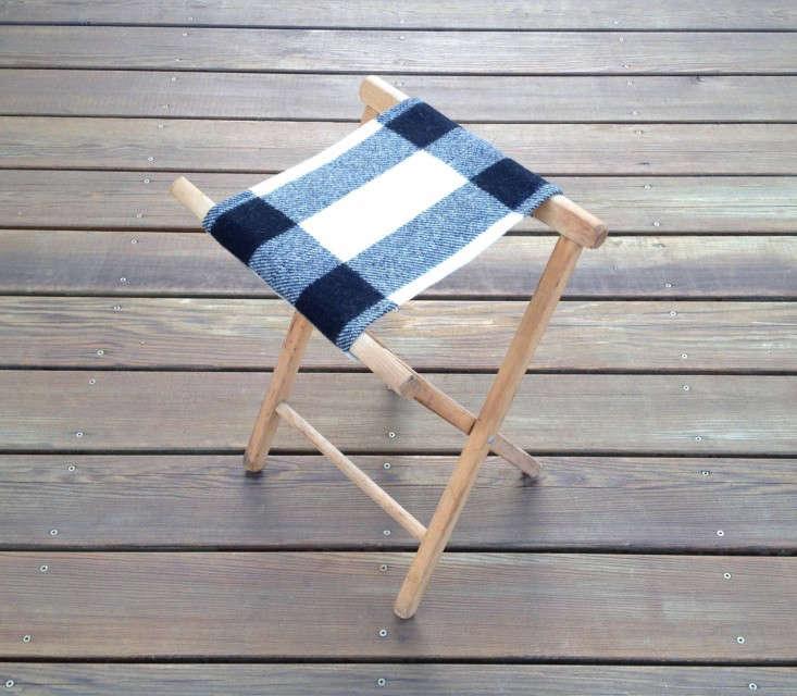 robin cottage vintage stool remodelista