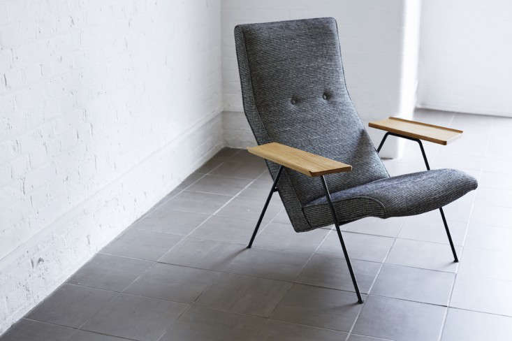 robin day reclining chair remodelista