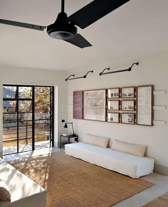 satyagraha house modern wing
