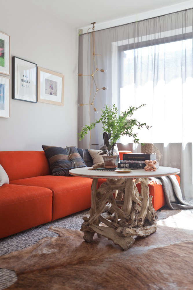 Rental Rehab The DIY New York Apartment portrait 5