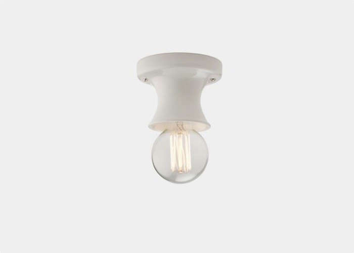 schoolhouse electric alabax mounted fixture small remodelista