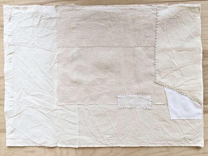 scrapwork placemats line johnson