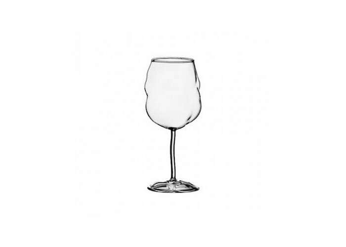 10 Easy Pieces Quirky Glassware Stemmed Edition portrait 6