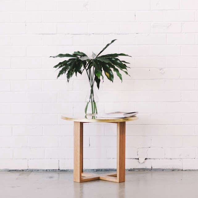 side table mr mrs smith