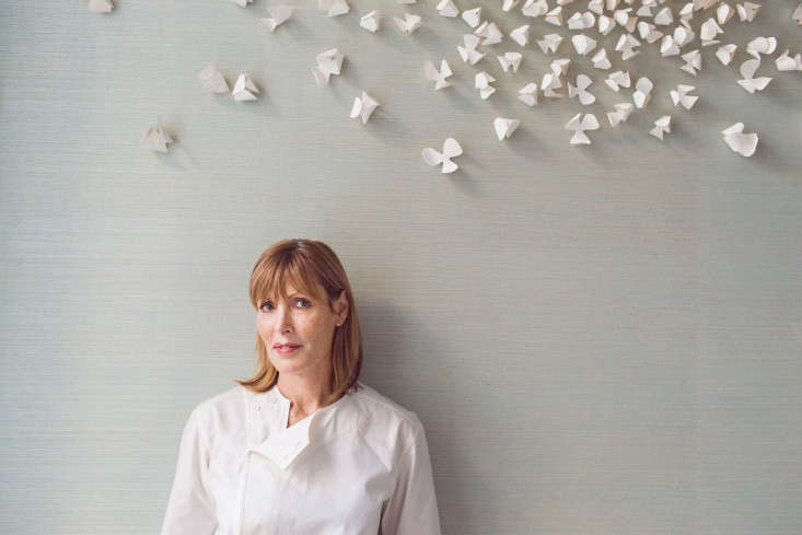 In the Kitchen with Skye Gyngell Londons Chef du Jour portrait 17