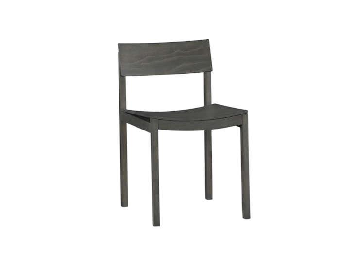slide grey wood chair remodelista