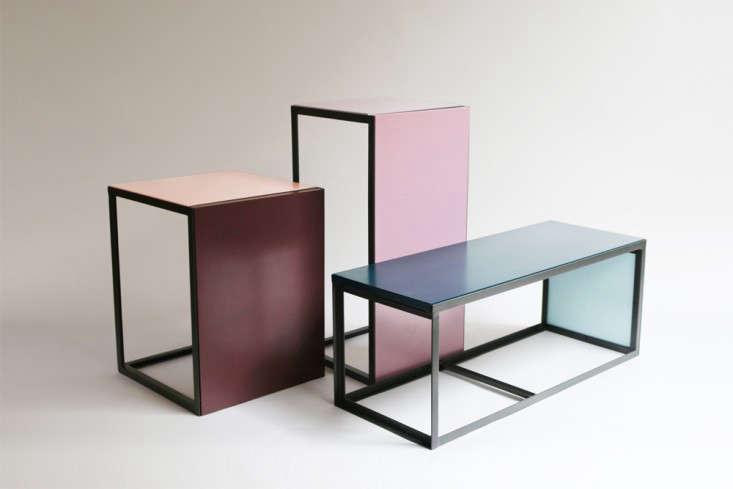 8 Side Tables in Confident Colors portrait 10