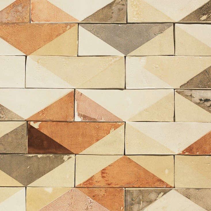 WabiSabi Tiles from a Dutch Fashion Designer portrait 8